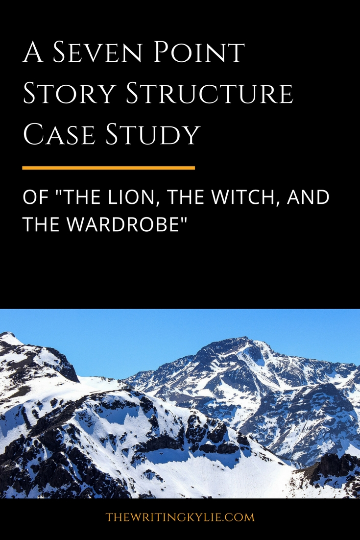"A Seven Point Story Structure Case Study of ""The Lion, the Witch, and the Wardrobe"" + a FREE Download"