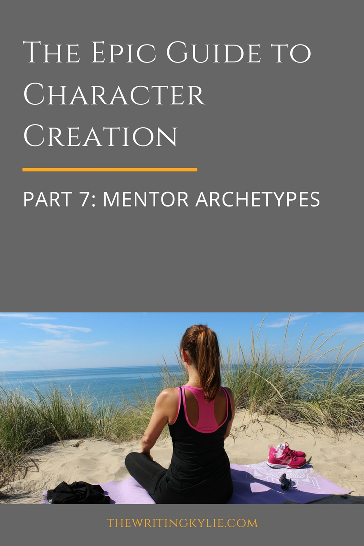 The Epic Guide to Character Creation, Part 7: Mentor Archetypes