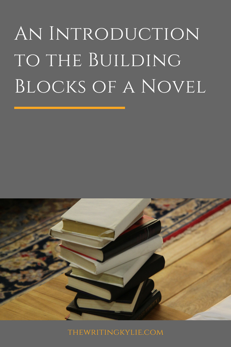 What is it that a novel truly  needs ? A world, a cast of characters, and a story/plot. This is the foundation of every novel and it is the place to start (you can figure out everything else later). In this post, I'll give a short introduction to these three building blocks (they will be more fleshed out in a series of coming posts) and additional resources of how you can start working on them right now.