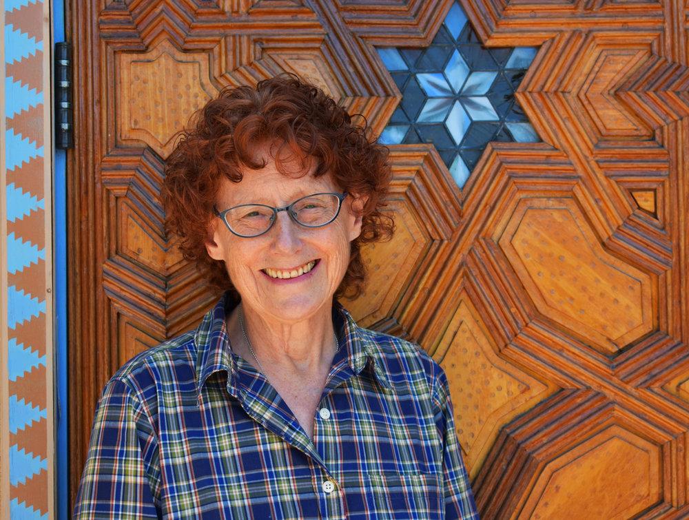 Diane Palley