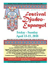 Download Festival Flyer