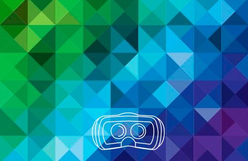 VR + 3DRendering -