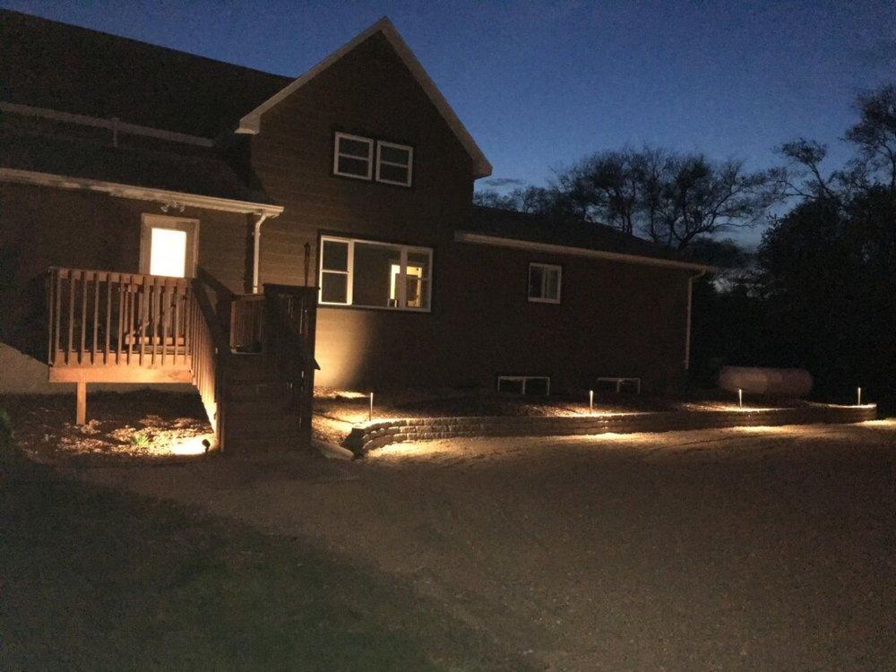 Lighting&house