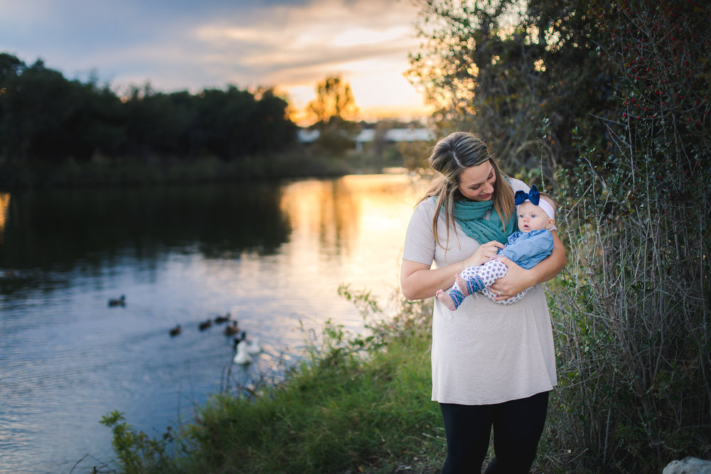 A lot of my clients and I live in Cedar Park and this beautiful park is right in our backyard! Pro tip: Can't beat the easy parking and gorgeous light at sunset.