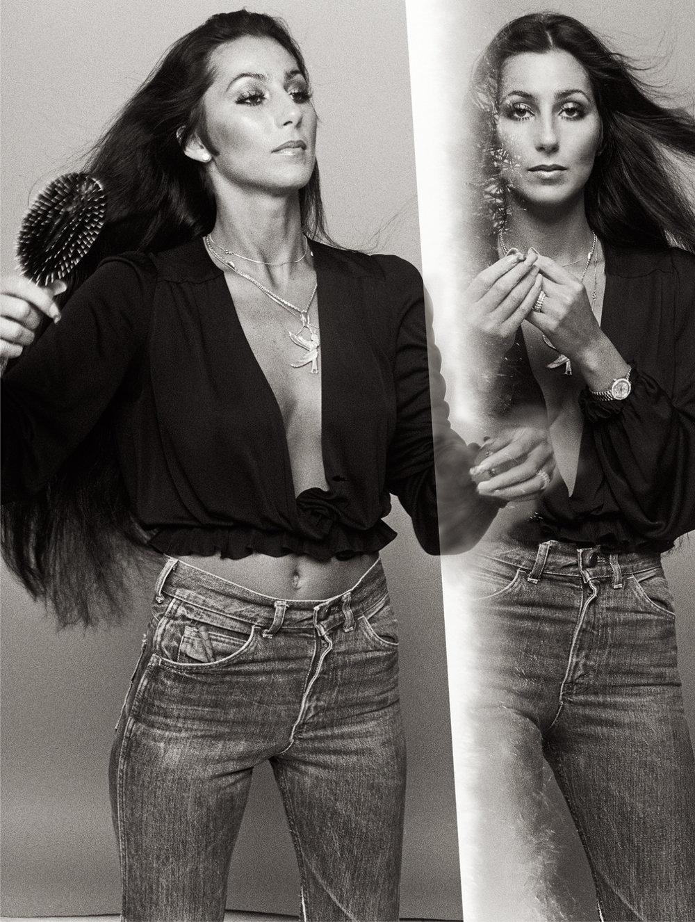 Cher 1976