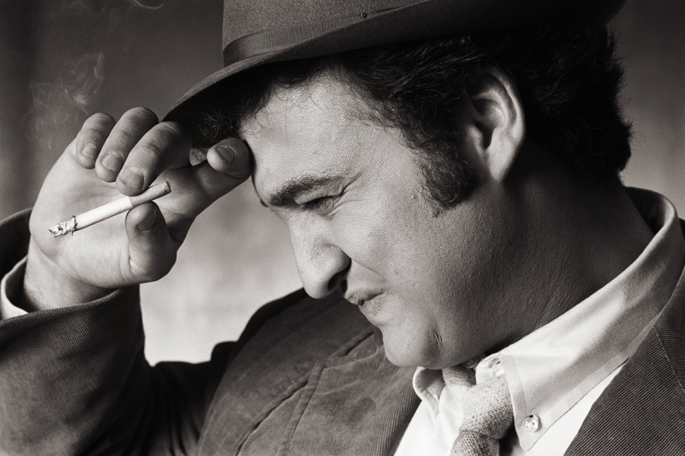 John Belushi 1981