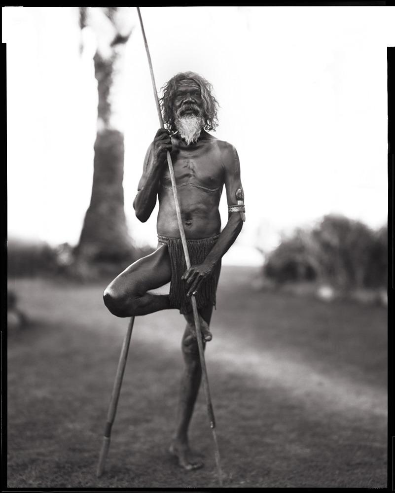 Aboriginal in Australia