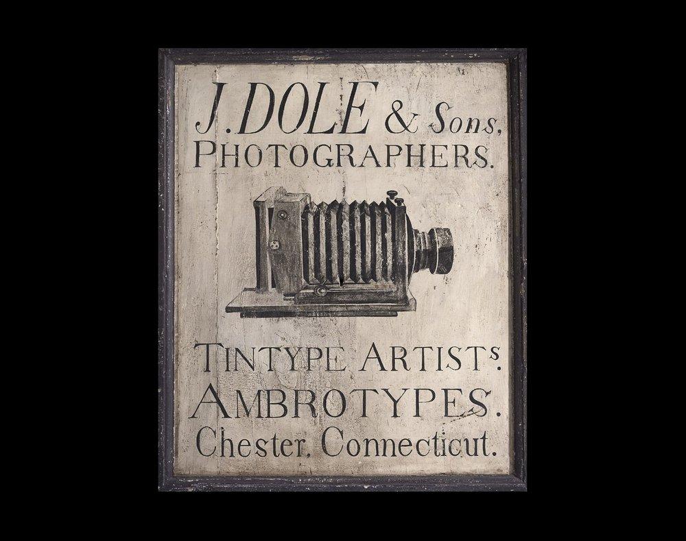 J. Dole & Sons Logo