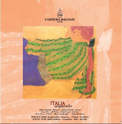Italia Pad Cover