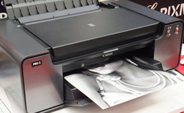 Inkjet and proofing papers