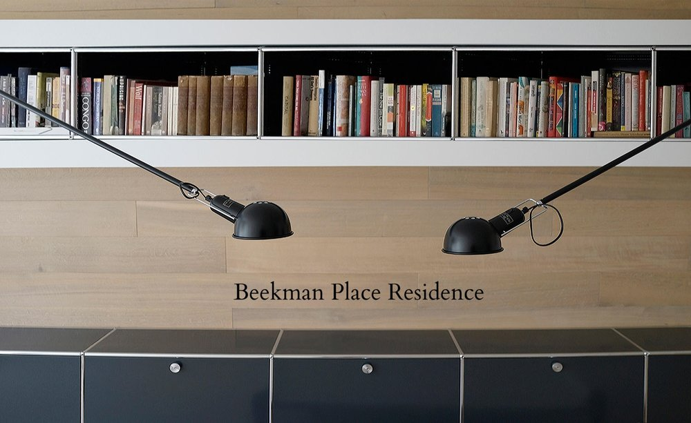 Beekman Place Residence