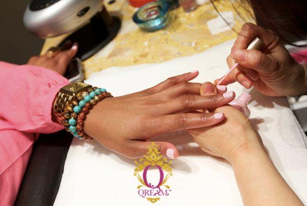 Qream Pampering Suite