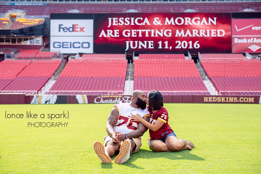 Jessica & Morgan