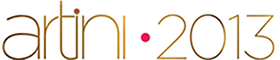 Artini 2013 Banner