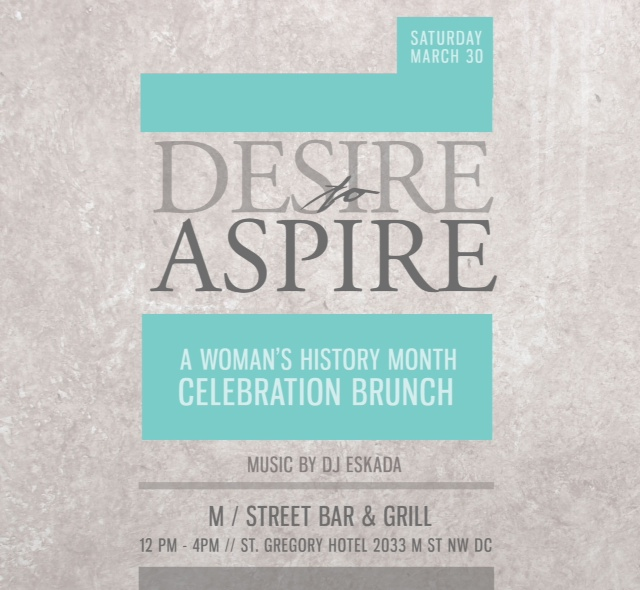 Desire to Aspire