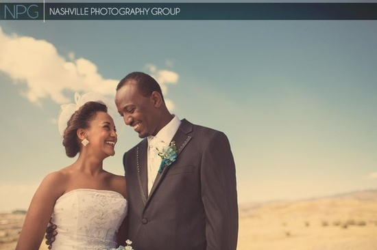 Ethiopian Wedding - Yonas and Fasika - Addis Ababa 2