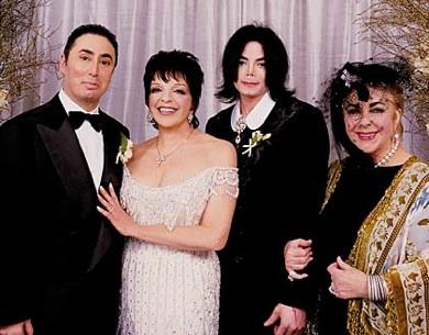 Liza-Minnelli-David-Gest