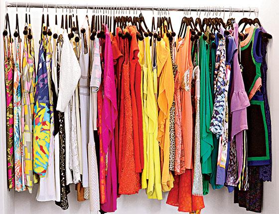 Dream Spring 2013 Closet