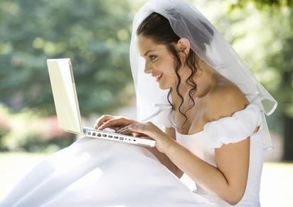 bride-social-media