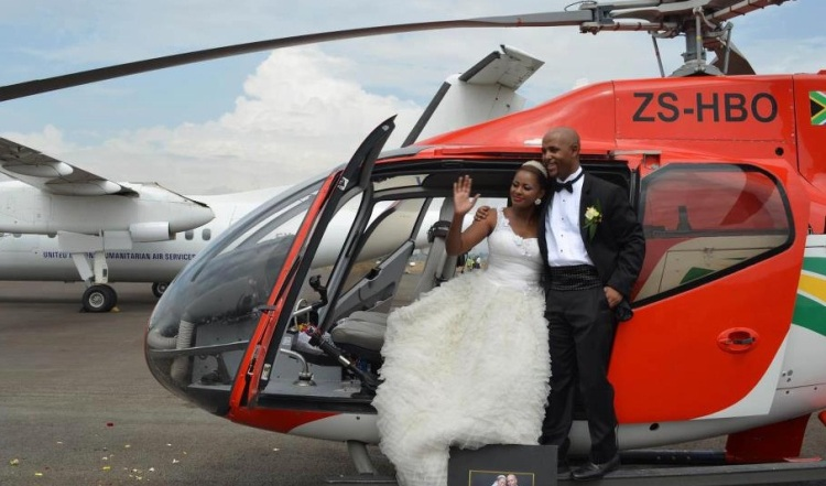 ethiopian helicopter_wedding