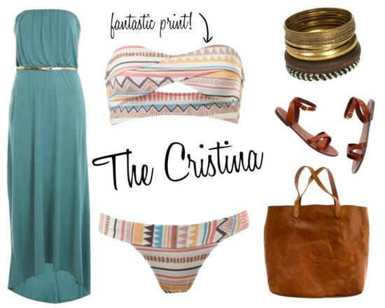 The Cristina