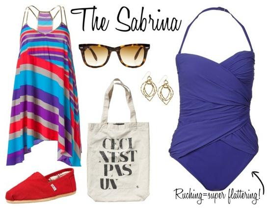 The Sabrina