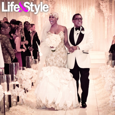 nene-leakes-wedding-gregg-leakes