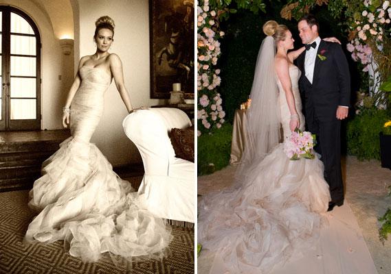 Celebrity Wedding Favored By Yodit Events Design Blog