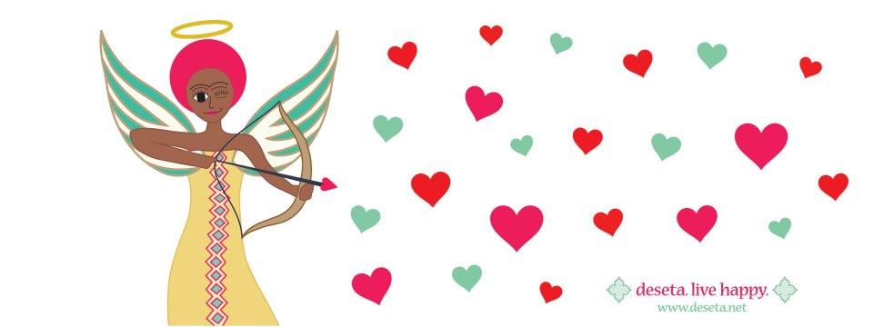 Desta Valentines Day