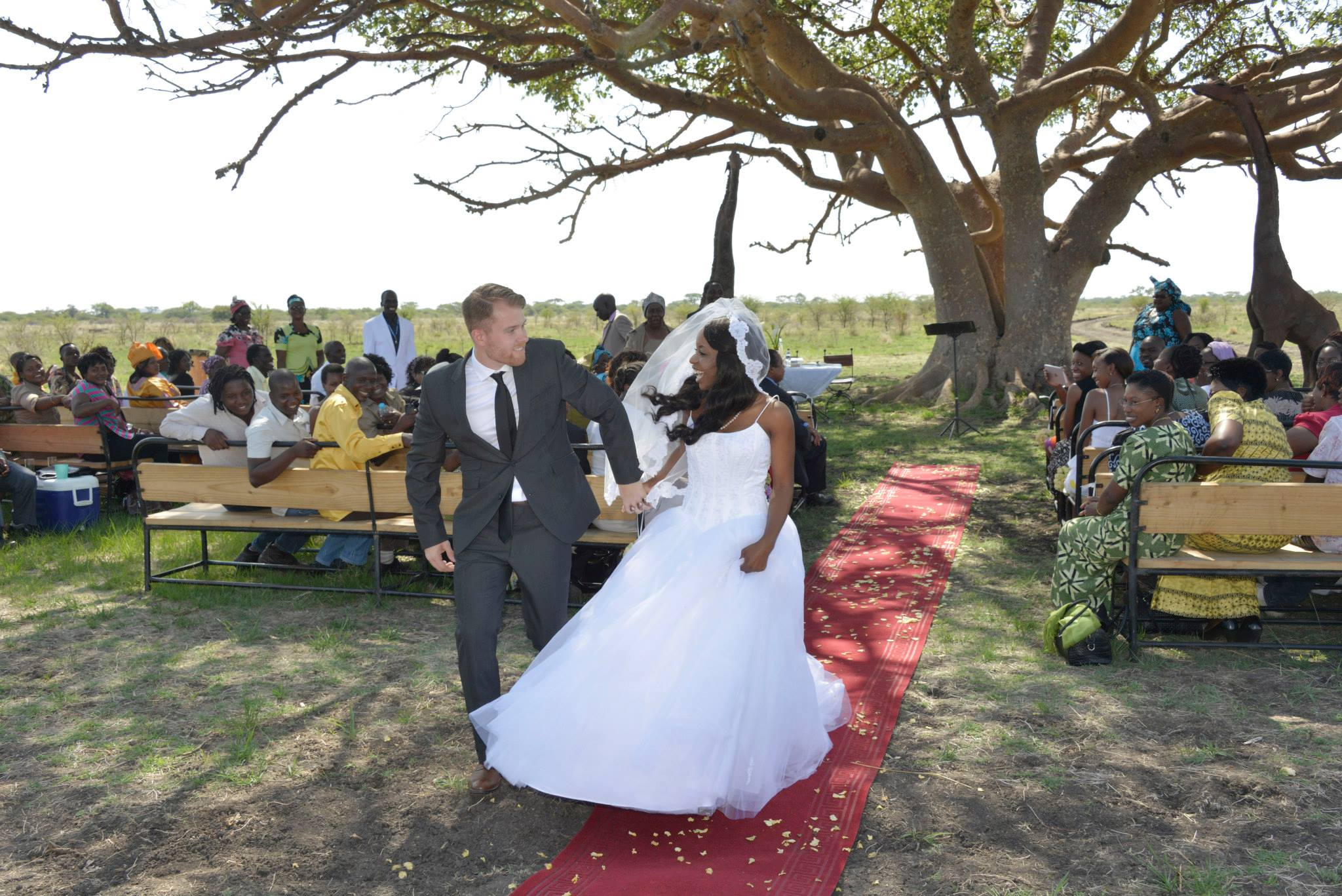Zimbabwean Wedding 10