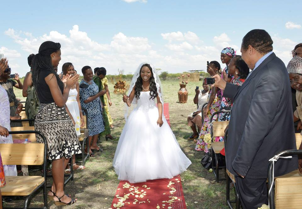 Zimbabwean Wedding 13