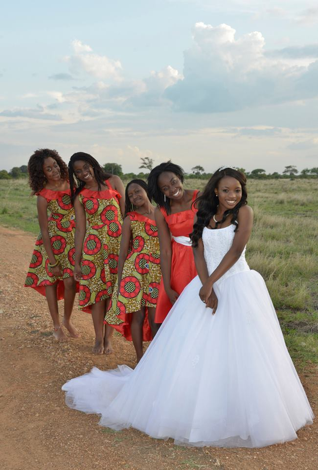 Zimbabwean Wedding 5