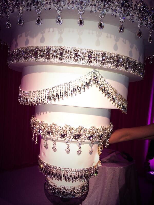 kaley cake 2