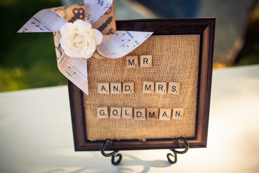 scrabble-letters-used-at-wedding