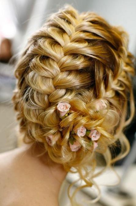 Bohemian-Wedding-Hairstyle