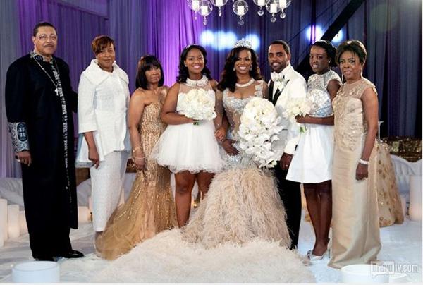 Kandi-Burruss-Todd-Tucker-Wedding-Photo