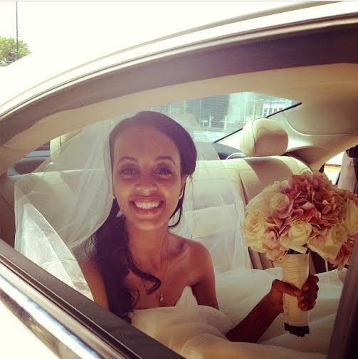 Helen wedding 5