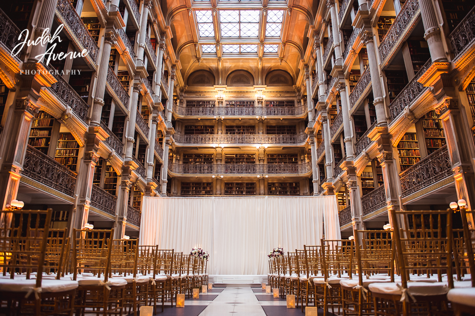 Courtney and Shawn's wedding at George Peabody Library at Baltimore MD wedding photographer in maryland virginia washington dc-386.jpg