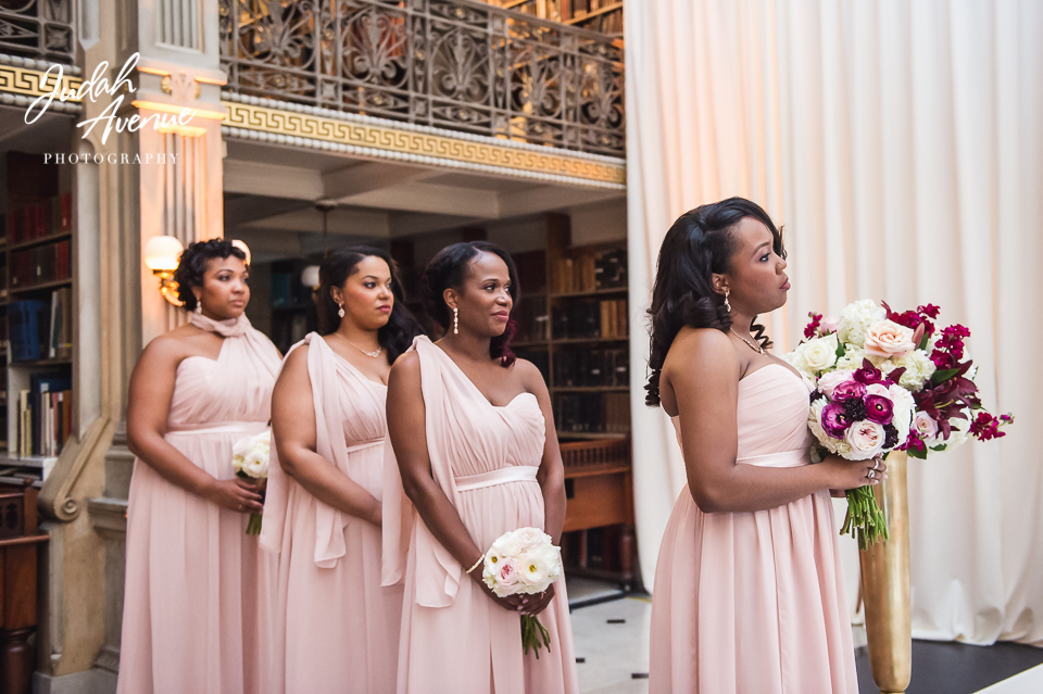 Courtney and Shawn's wedding at George Peabody Library at Baltimore MD wedding photographer in maryland virginia washington dc-467.jpg