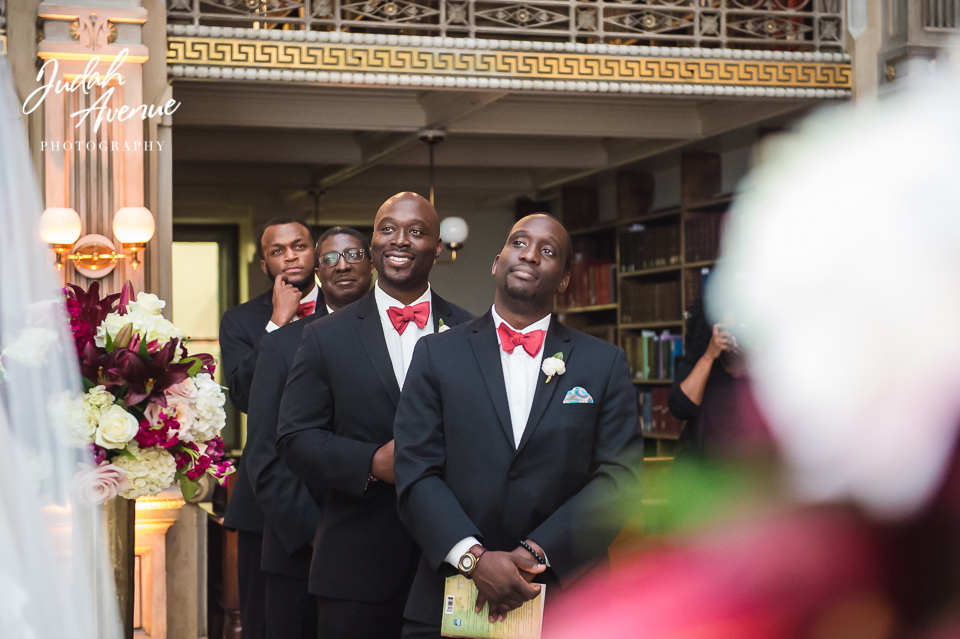 Courtney and Shawn's wedding at George Peabody Library at Baltimore MD wedding photographer in maryland virginia washington dc-477.jpg