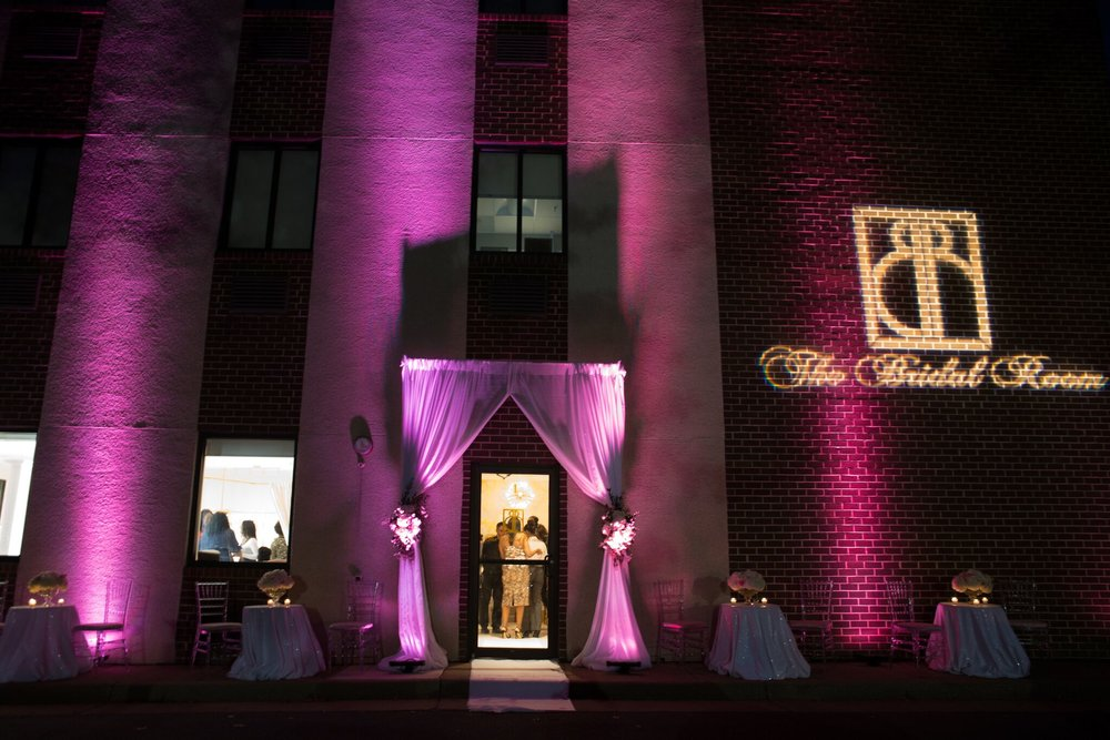 The Bridal Room Launch