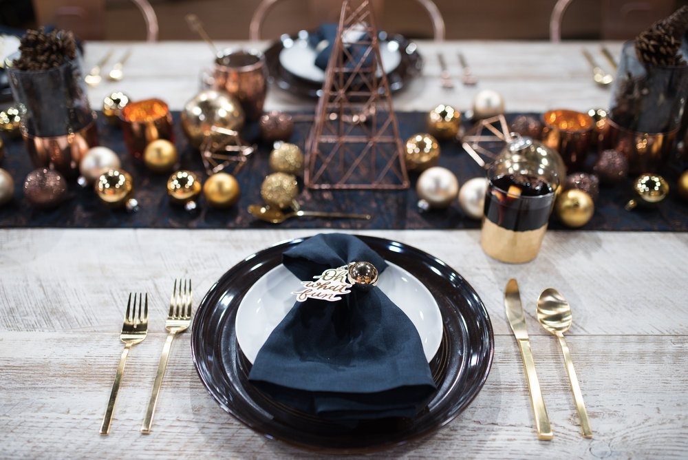 <h6>Holiday Entertaining<br>Good Day DC</h6>