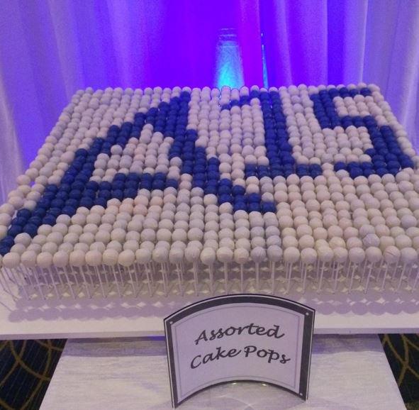 <h6>Avendra 15<br>Anniversary Event</h6>
