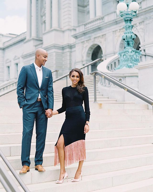 Meron + Adam = #CoupleGoals ❤️#Repost @bonniesenphotography ・・・ By popular request, more pics of this 🔥 dress and 🔥 @favoredbyyodit couple! ⠀⠀⠀⠀⠀⠀⠀⠀⠀ ⠀⠀⠀⠀⠀⠀⠀⠀ makeup: @blushbymakki  #wedding #washingtondcwedding #weddingphotography #photo #weddings #bestwedding #loverly #DC #Dcweddingphotographer #dcwedding #weddinginspo #weddingideas #realwedding #film #filmisnotdead #mediumformat #bonniesenphotography #makeportraits #portraits #fineart #artsy #fineartweddings #fineartwedding #fineartphotographer #favoredbyyodit #favoredcouple #dcweddingplanner #habesha