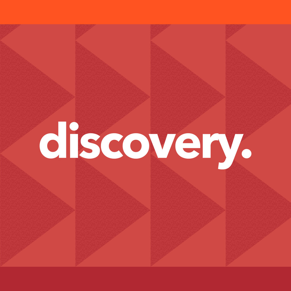 Discovery  - We believe it is vital to understand how God has gifted you. Dive into the details of your personality, discover your gifts, and see how your design reveals your purpose in life and your best fit in ministry.