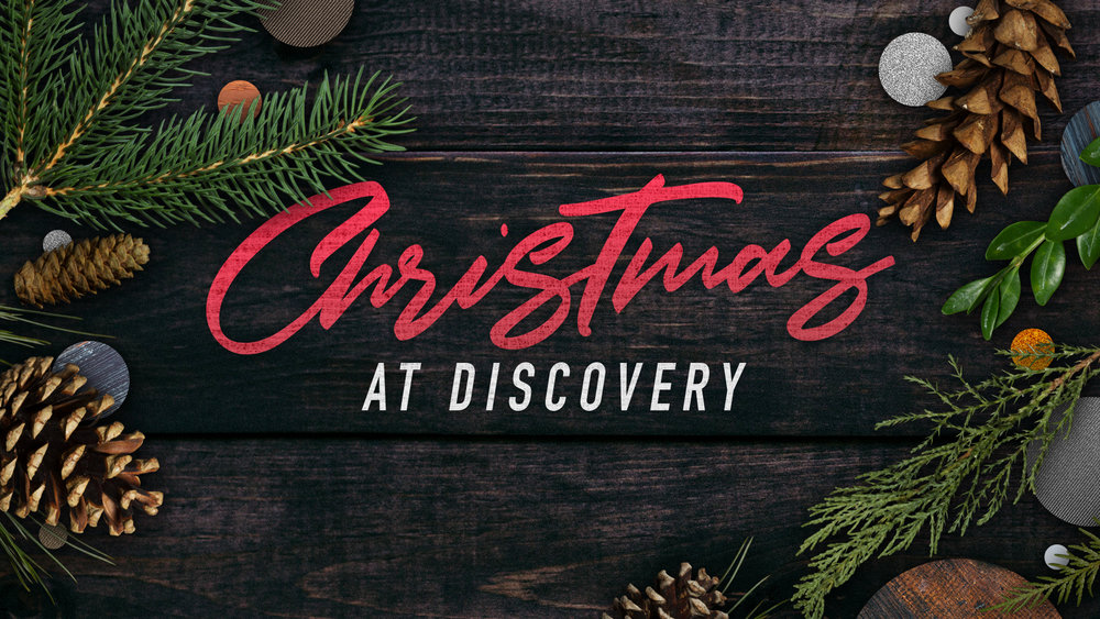 Christmas At Discovery