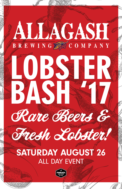 lobsterbash