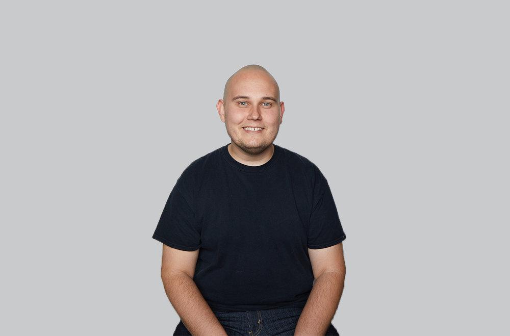Jeremiah Swan<t>Technical Director</t>