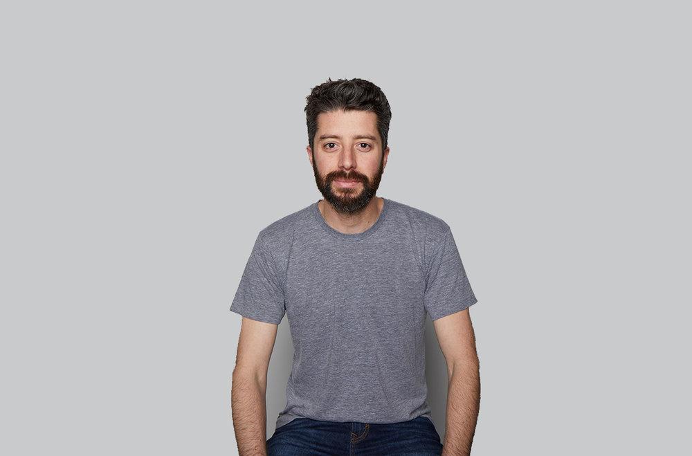 Justin Giugno<t>Editor</t>