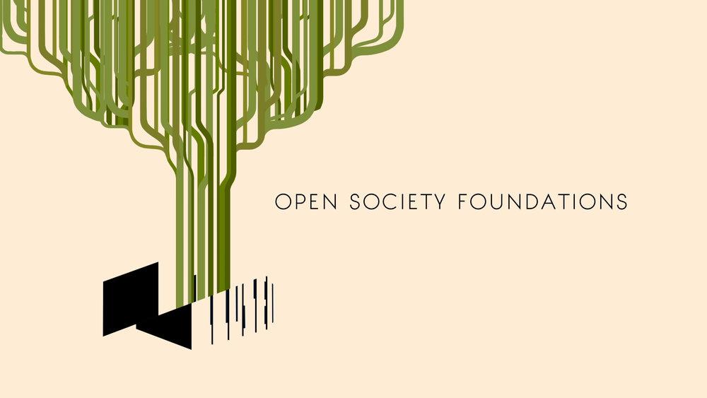 <i>IMPACT</i>The Open Society Foundations